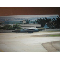 ( L - 380 ) F - 101 Foto Do Avião Fab Hercules Camuflado