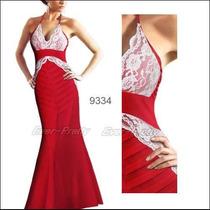 Tam 14 (44) Lindíssimo Vestido Ever Pretty