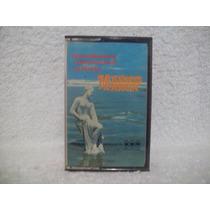 Fita Cassete Original Mulheres De Areia- 1973- Raríssima