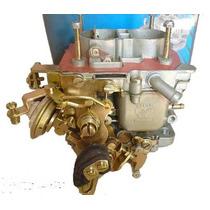 Carburador Escort 1.0 Hobby Weber Motor Cht Gasolina Recondi