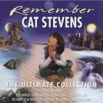 Cd - Cat Stevens - Remember