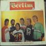 Lp Musical Berlim A Música Do Nosso Amor(frete Grátis)