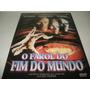 Dvd Classico O Farol Do Fim Do Mundo Com Kirk Douglas
