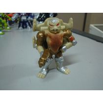 Transformers Modelo 7 Animated Em Latex, Raro !!!