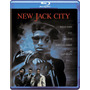 New Jack City [blu-ray] Importado - Frete Gratis Brasil