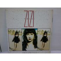 Amor E Música Zizi Possi - Vinil Lp Disco