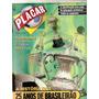 Placar - Nº 1118 - Ano De 1996 - 25 Anos De Brasileirão