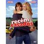 Dvd Original Recém Casados (ashton Kutcher, Brittany Murphy)