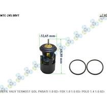 Refil P/ Válvula Termostática Gol 1.0mi At 8v 16v 98/ - Mte