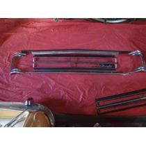Grades Chevrolet Opala Restaurados 69 E 70 - 72 À 74