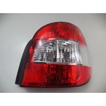 Lanterna Traseira Direita Bicolor Scenic 2001 A 2011 Nova
