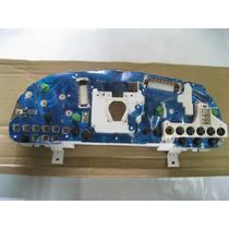 Circuito Painel Instrumentos - Vectra - 94/96 - Calibra - 94