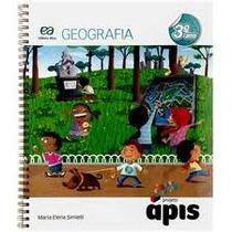 Projeto Ápis Geografia 3º Ano- Livro Do Professor