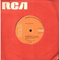 Nilsson Compacto De Vinil Everybody´s Talking - 1969