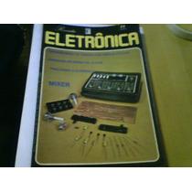 Revista Eletrônica N°77 1979 Mixer