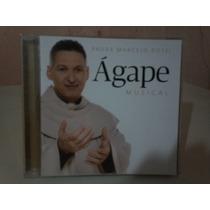 Cd - Padre Marcelo Rossi Agape Musical