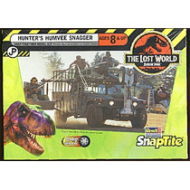 Jurassic Park The Lost World Hunter