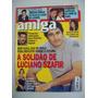 Revista Amiga - Szafir Sem Xuxa, Roberta Close - N1464