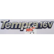 Emblema Tempra 16v - Mmf Auto Parts.
