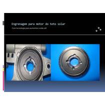 Engrenagem Motor Teto Solar 206 Moonlight
