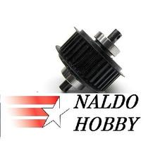 Traxxas Nitro 4 Tec 4807 Diferencial Dianteiro