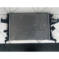 Radiador E Condensador Agile Com Ar Condicionado