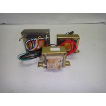 Transformador Para Fonte Estabilizada Carregador 12 V 10a