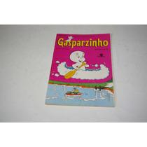 Gasparzinho Nº 56 - 07/1979 - Editora Vecchi - Original