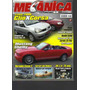 Revista Oficina Mecânica Nº 230-ano 19-clio X Corsa-sisal Ed