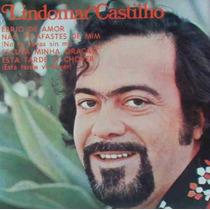 Lindomar Castilho Compacto Vinil Ébrio De Amor 1976 Stereo