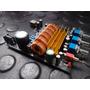Placa Amplificador Digital 2.1 Alta Fidelidade