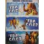 Dvd - Trilogia A Era Do Gelo