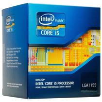 Kit Pl Mae Msi + Proc Core I5 + Mem 8gb + Hd 500gb + Gab