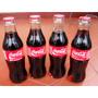 Garrafa Da Coca Cola - 250 Ml. - Lacrada