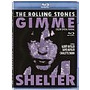 Blue Ray - Rolling Stones - Gimme Shelter
