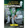 A Escola De Susto Do Gasparzinho - Vol. 2 - Dvd