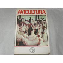 Avicultura Instituto Campineiro Ensino Agricola Ed 1973