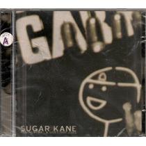 Sugarkane - Rudimentar Lacrado