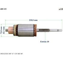 Induzido Motor De Partida Mwm D229-4 D229-6t D229-6 - Arielo