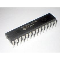 3x Microcontrolador * Pic16f73 * Pic 16f73 * 16f73 * Pic