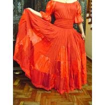 Vestido Cigano
