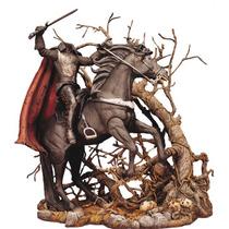 Cavaleiro Sem Cabeça -the Headless Horseman -mc Farlane