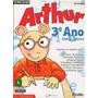 Pc Educativo Arthur 3ª Ano - Antiga 2º Série - Novo- Lacrado