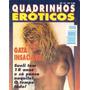 Revista Quadrinhos Eróticos Estilo Anos 60. 68 Páginas 1998.