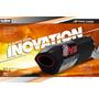 Ponteira Escape Pro Tork V3 Preto Nx4 Falcon Até 2005 +frete