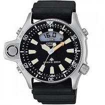Relógio Citizen Aqualand Jp2000-08e Ed Limitada Relançamento