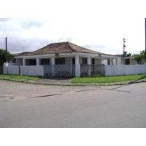 Casa Terrea Com Edicula