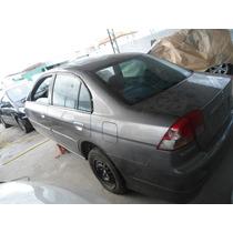 Modulo Injeção Honda Civic Lxl 2004