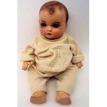 Boneca (bebezão) Antiga/sem Marca