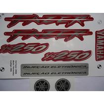Adesivo Fazer 08 Vermelha, Envios, Quali 3m